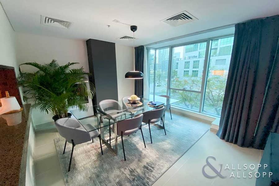 Low Floor | Emaar | Two Bedroom | Rented