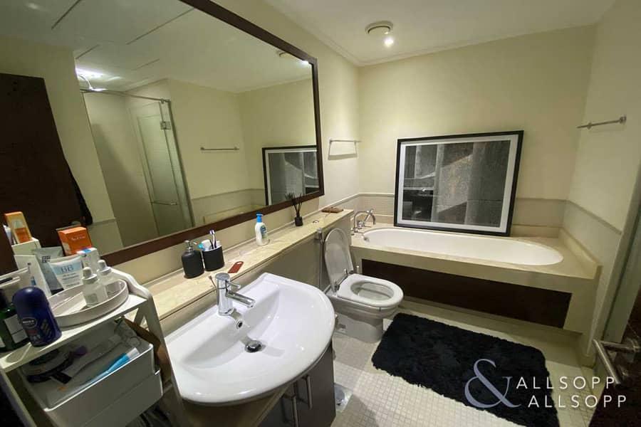 14 Low Floor | Emaar | Two Bedroom | Rented