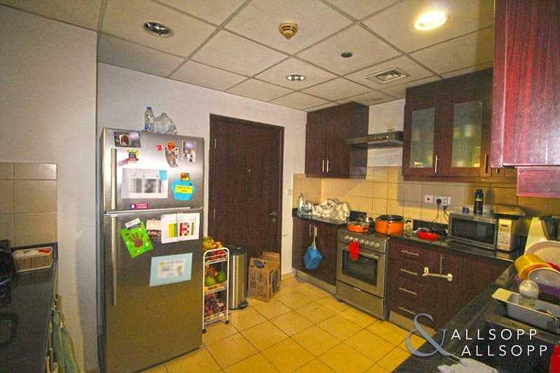 2 Three Bedroom | Mid Floor | Large Layout