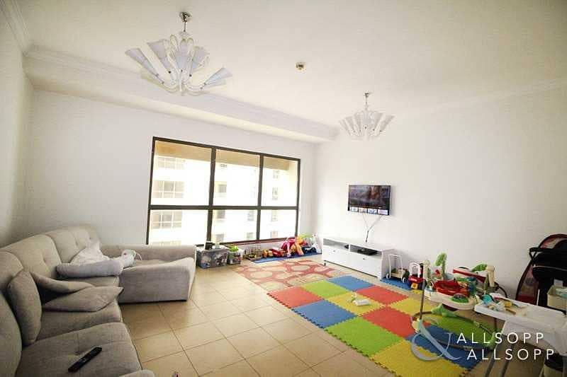 10 Three Bedroom | Mid Floor | Large Layout