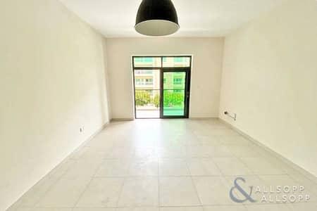 شقة 1 غرفة نوم للبيع في ذا فيوز، دبي - 1 Bed | Vacant | Large Unit | 829 Sq. Ft.