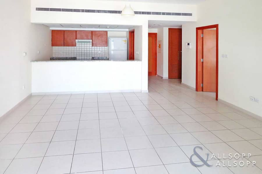 1 Bedroom Apartment | The Greens | Rented