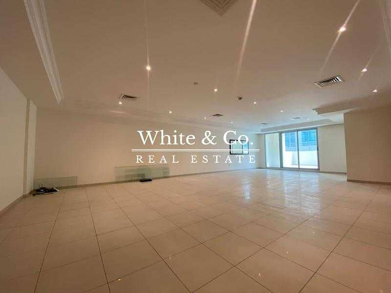 Large layout | Fully fitted kitchen | Spacious 3 Bed