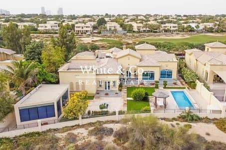 فیلا 7 غرف نوم للبيع في المرابع العربية، دبي - Your dream home - Sensational upgrades - VASTU Compliant
