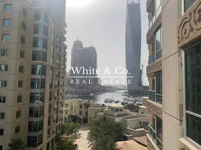 فلیٹ 4 غرف نوم للبيع في دبي مارينا، دبي - Very Spacious | Fully Furnished | Amazing loc.
