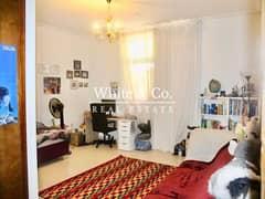 Hot Stunning 3BR+Maid Duplex Villa With Terrace