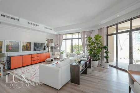 3 Bedroom Apartment for Sale in Old Town, Dubai - Upgraded | Private Garden | Exclusive