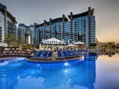 1 Bedroom Flat for Sale in Palm Jumeirah, Dubai - BEST PRICE | GUARANTEED ROI FOR 3.5 YEARS | INVESTMENT
