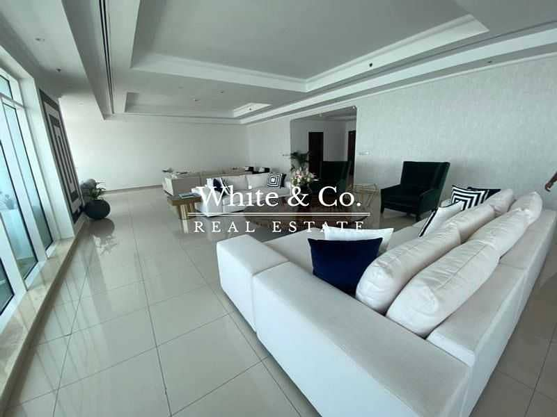 2 Incredible Sea Views - 5bed Penthouse - VOT