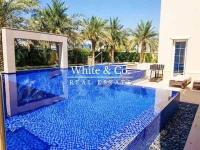 فیلا 7 غرف نوم للبيع في المرابع العربية، دبي - Type D | Owner occupied | Private Pool