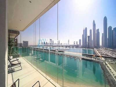 بنتهاوس 1 غرفة نوم للبيع في دبي هاربور، دبي - PENTHOUSE | INCREDIBLE VIEWS | ONLY 1 AVAILABLE