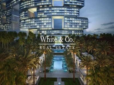 4 Bedroom Apartment for Sale in Palm Jumeirah, Dubai - Elegant Suite   Top-Notch View   Classy