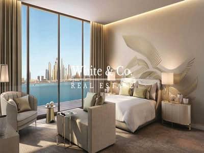 2 Bedroom Apartment for Sale in Palm Jumeirah, Dubai - Beachfront   Atlantis Royal   2 Bedrooms