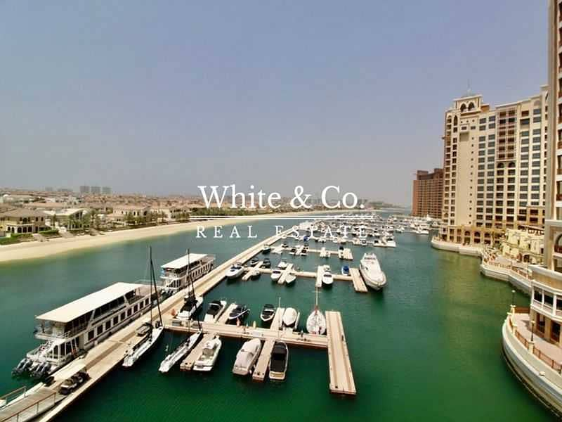 SEA VIEW | HIGH FLOOR| VACANT NOW