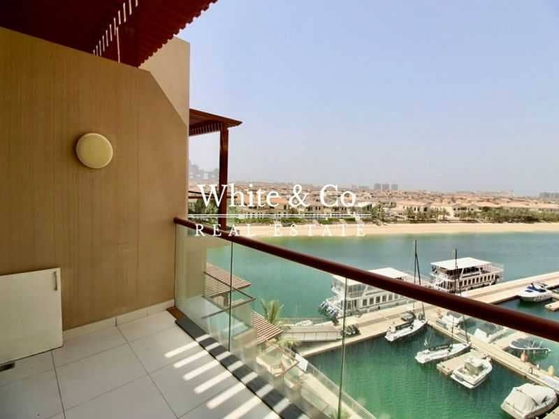 2 SEA VIEW | HIGH FLOOR| VACANT NOW