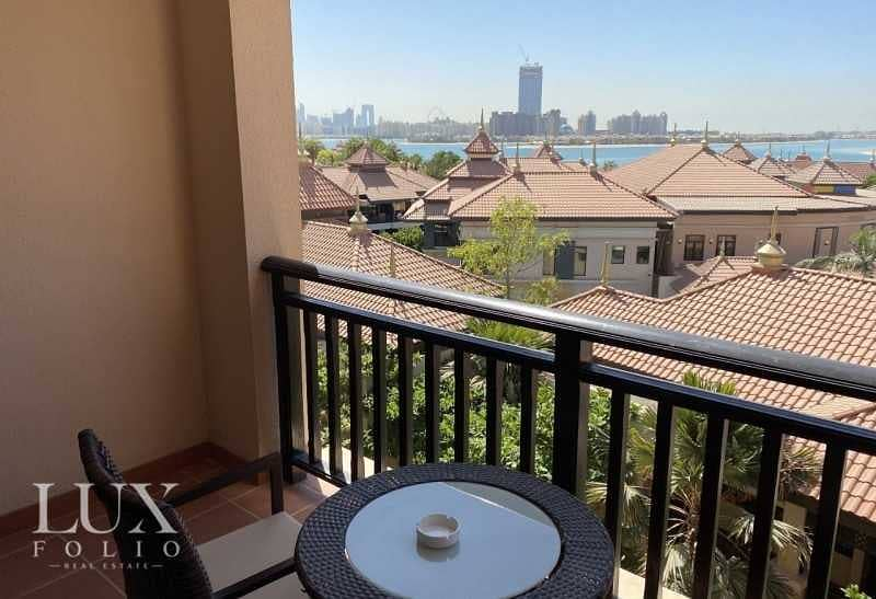 2 Resort + Palm Views | Motivated Sellers