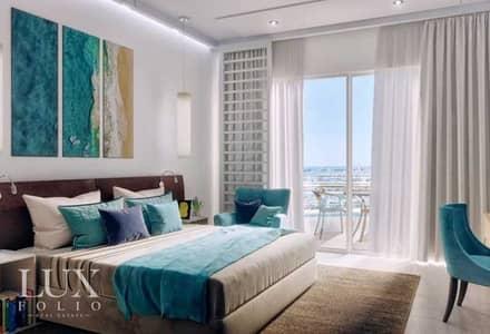 1 Bedroom Apartment for Sale in Palm Jumeirah, Dubai - Sea Views   Beach Access   Ready Q4 2021
