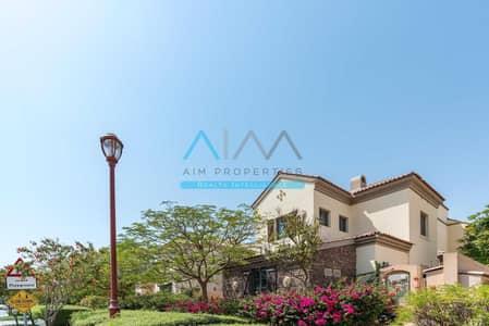 5 Bedroom Villa for Sale in Jumeirah Golf Estates, Dubai - Exclusive | Golf Course | 5 Bedrooms | Vacant on transfer