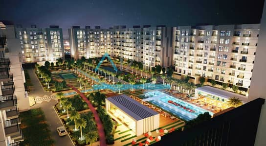 1 Bedroom Apartment for Sale in International City, Dubai - 1BR Residential w/ Payment Plan | Full facilities | Lifestyle ready