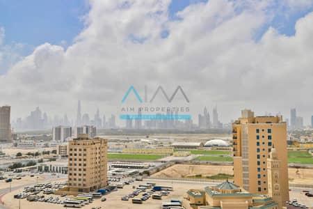 شقة 3 غرف نوم للايجار في الجداف، دبي - FULLY FURNISHED 2 BEDROOM WITH EQUIPPED KITCHEN I FLEXIBLE PAYMENT I 2 MONTHS FREE