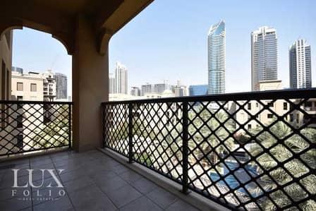 فلیٹ 2 غرفة نوم للبيع في المدينة القديمة، دبي - OT Specialist | Community View | Exclusive
