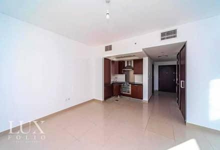 استوديو  للبيع في وسط مدينة دبي، دبي - Boulevard View Mid floor Rented furnished