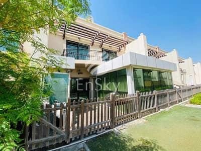 فیلا 4 غرف نوم للبيع في مدينة بوابة أبوظبي (اوفيسرز سيتي)، أبوظبي - Stand Alone|Upgraded Villa|All Master's Bedroom