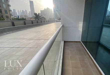استوديو  للبيع في وسط مدينة دبي، دبي - Vacant   Furnished   Low Floor   Investor Deal