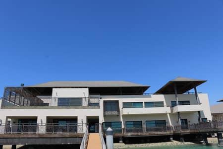5 Bedroom Villa for Rent in Al Gurm, Abu Dhabi - ?Most Luxurious Resort Style Villa Direct On Mangrove?
