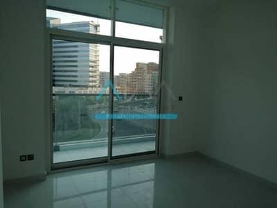 استوديو  للايجار في واحة دبي للسيليكون، دبي - CHILLER FREE NEW STUDIO+POOL+GYM+PARKING