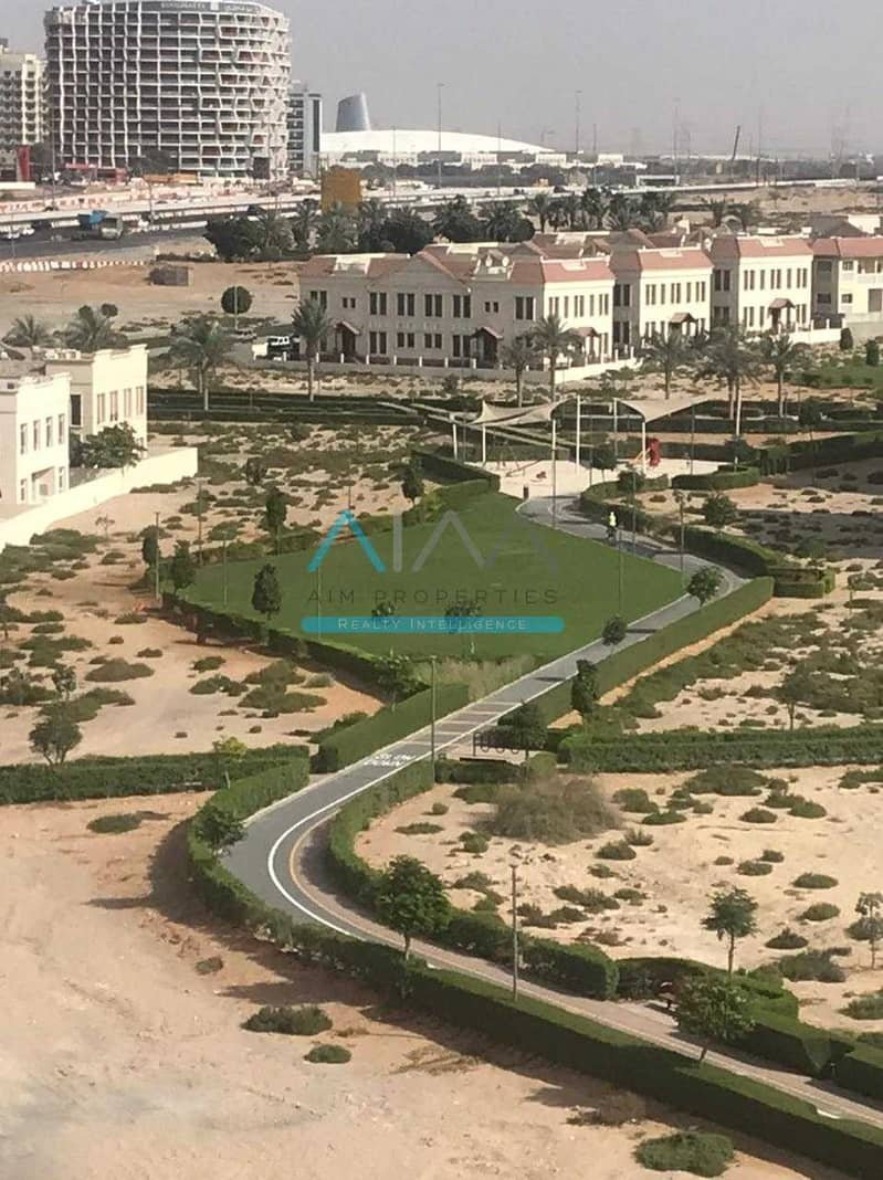 12 SPACIOUS OPEN VIEW 2 BHK FOR RENT 34,000 AED 4 Chqs