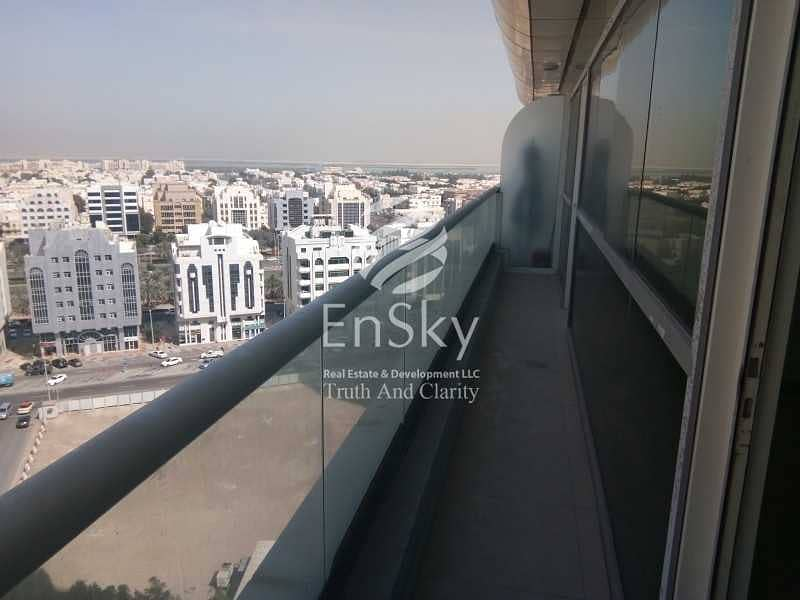 2 Spacious 3 BR Apartment with all Facilities