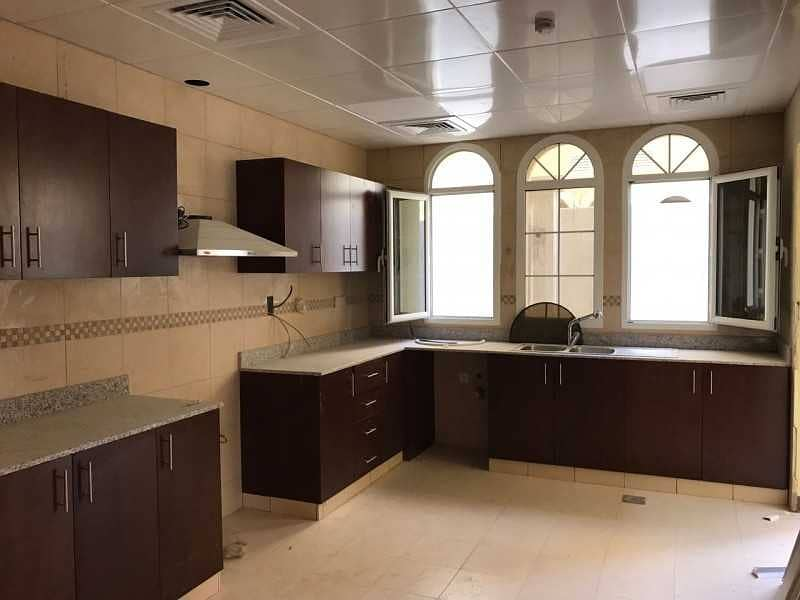 4 Brand New 4BR Villa with a Driver's Room