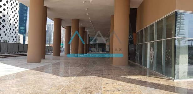 Shop for Rent in Business Bay, Dubai - Well Located | Road Facing | Multiple Units
