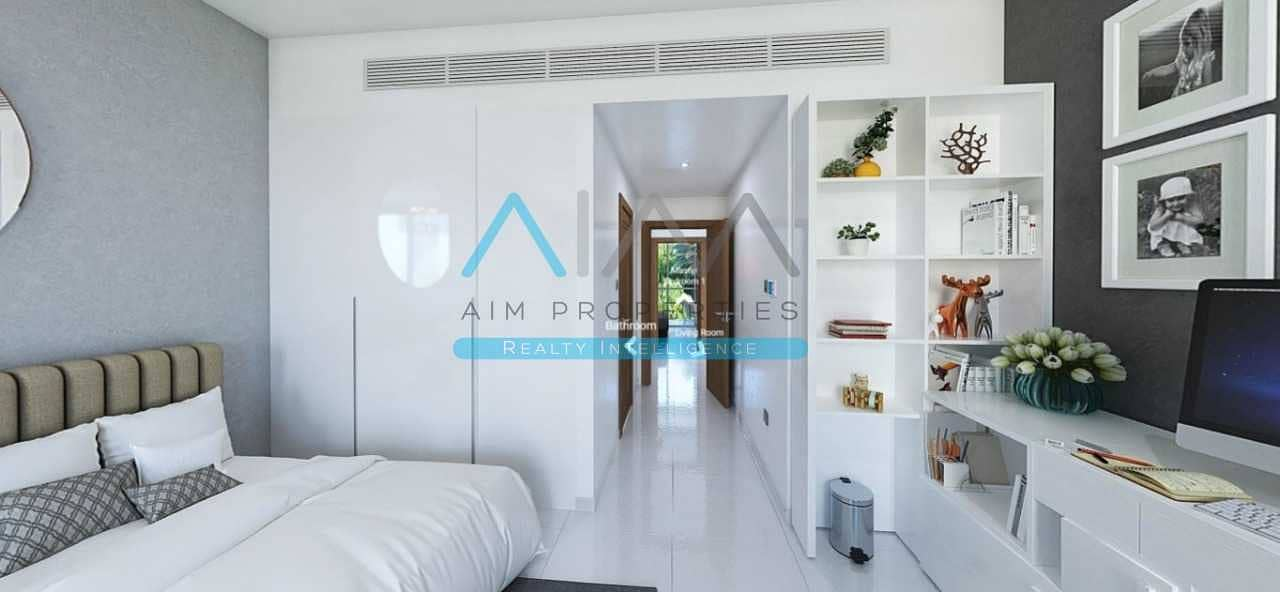 1 BEDROOM TOWN HOUSE IN DUBAI LAND WITH AMAZING PAYMENT PLAN