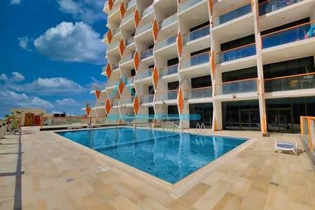 Studio for Rent in Dubai Silicon Oasis, Dubai - Spacious Studio    Near To Souq Extra    25K
