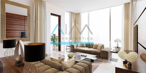 3 Bedroom Flat for Sale in Dubai Residence Complex, Dubai - Spacious 3BR Apartment with Monthly 1% payment plan