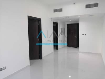 1 Bedroom Flat for Rent in Dubai Silicon Oasis, Dubai - BRAND NEW CHILLER FREE 1BHK+ALL FACILITIES NEAR PARK