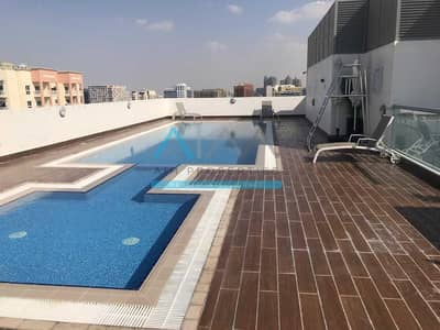 2 Bedroom Flat for Rent in Liwan, Dubai - NO COMMISSION !!! 2 BHK WITH MAIDS ROOM 60