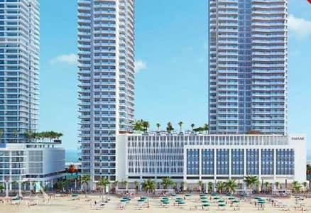 3 Bedroom Villa for Sale in Dubai Harbour, Dubai - 3 BR Villa - Full Sea View - Payment Plan