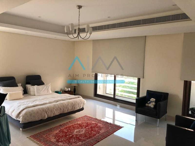2 Premium 4B Villa   End unit with a Garden   Contemporary Style   Millennium Estates