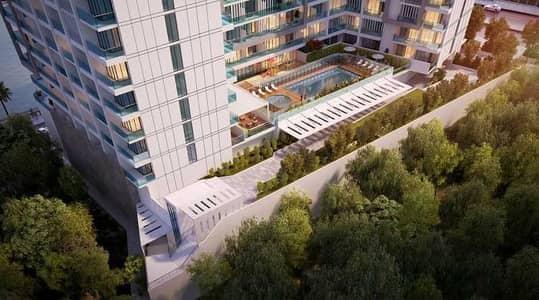 فلیٹ 1 غرفة نوم للبيع في جزيرة المارية، أبوظبي - Monthly Plans Great Discount Fully Furnished