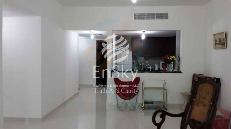 2 Huge 2 Bedroom Apartment Available in Marina Square.
