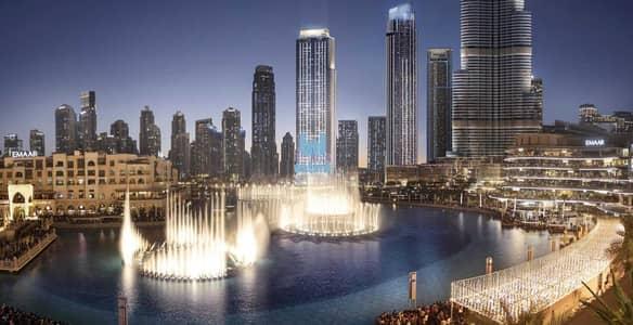 1 Bedroom Flat for Sale in Downtown Dubai, Dubai - Modern Upscale Living With Burj Khalifa View