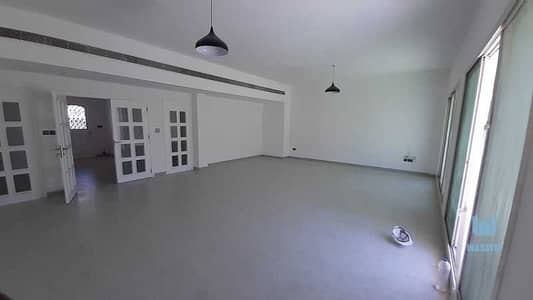 4 Bedroom Villa for Rent in Al Safa, Dubai - SUPERB 4 BED PRIVATE GARDEN| SHARED POOL| GYM.