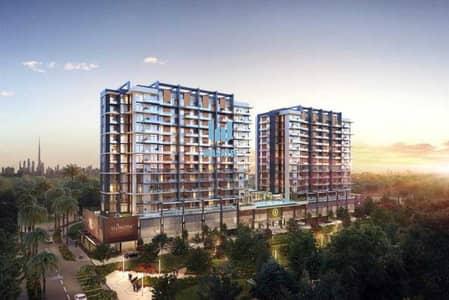 فلیٹ 1 غرفة نوم للبيع في مدينة محمد بن راشد، دبي - Handover soon | Wilton Terraces | Good price