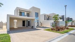 فیلا في جولف لينكس إعمار الجنوب دبي الجنوب 3 غرف 2600000 درهم - 5229505