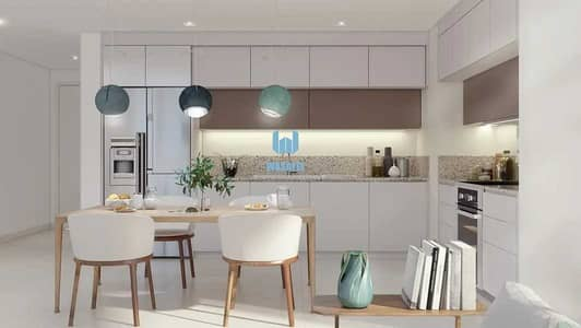 1 Bedroom Flat for Sale in Dubai Harbour, Dubai - Beachfront Luxury 1bedroom ! Goo payment plan offer