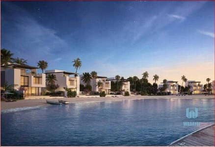4 Bedroom Villa for Sale in Sharjah Waterfront City, Sharjah - Hot offer!10% Booking | Zero Agent fee! Waterfront Villa.