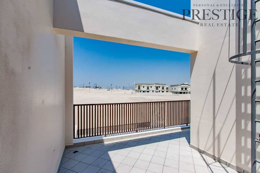 17 5 Bedroom Large   Brand New Townhouse   Park